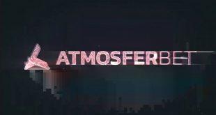 Atmosferbet Bahis Sitesi