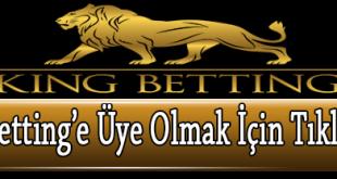 Kingbetting Bahis Sitesi