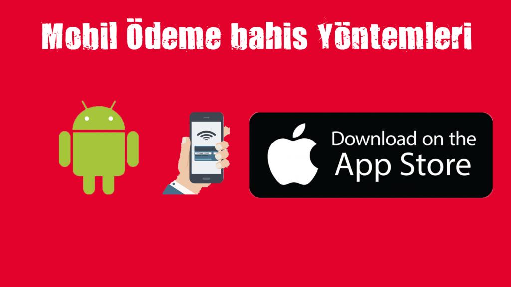 Türkcell Vodafone Mobil Ödeme Bahis